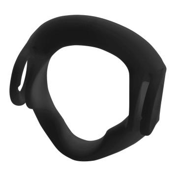 Черное кольцо для экстендера