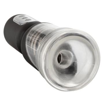 Автоматическая вакуумная помпа с вибрацией Get Hard Head Pump Set