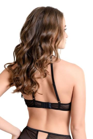 Эротический бралетт Karen с открытой грудью