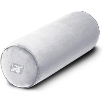 Серая вельветовая подушка для любви Liberator Retail Whirl
