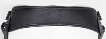 Черный пояс для насадок BEST CLASS STRAP