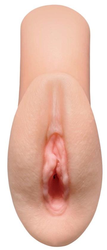 Телесный мастурбатор-вагина Glory Stroker