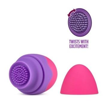 Карманный вибростимулятор Tickler