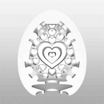 Мастурбатор-яйцо LOVERS