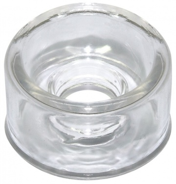 Уплотнитель для вакуумной помпы из прозрачного материала