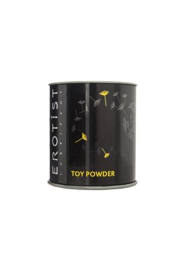 Пудра для игрушек TOY POWDER - 50 гр.